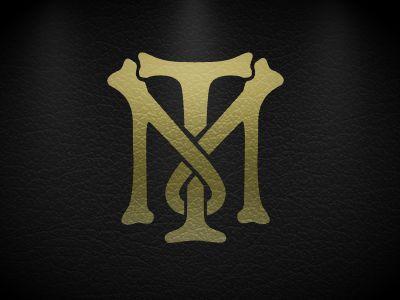 Tony Montana Logo
