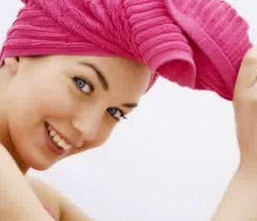 Cara Melakukan Perawatan Hair Spa Di Rumah | Tips Sehat | http://updatesehat.blogspot.com/2014/12/cara-melakukan-perawatan-hair-spa-di.html