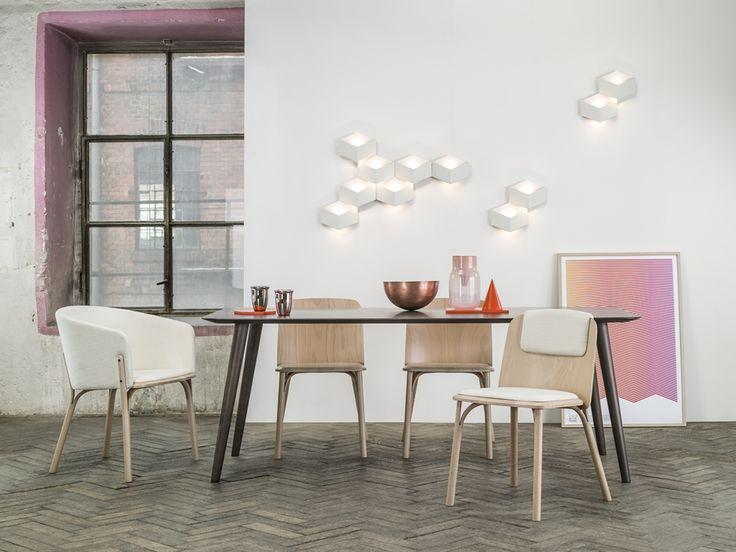 Židle Split | TON a.s. - Židle vyrobené lidmi