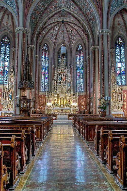 Saint François de Sales Oratoire Saint Louis