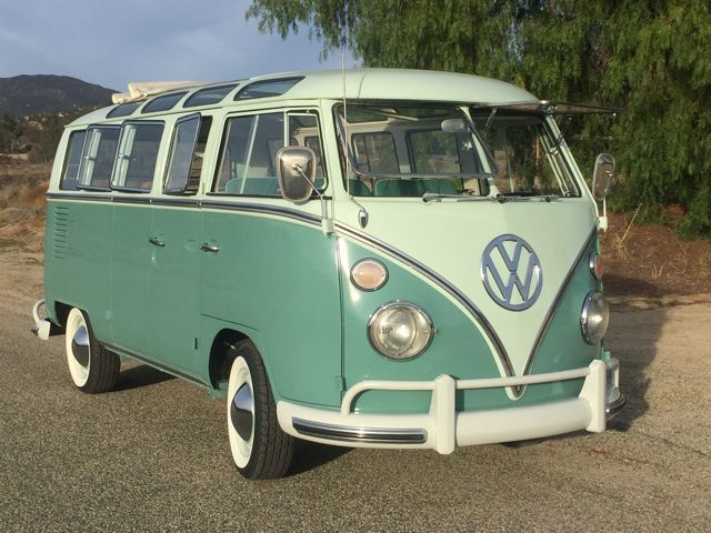 1967 vw 21 window deluxe microbus for sale for 1967 21 window vw bus