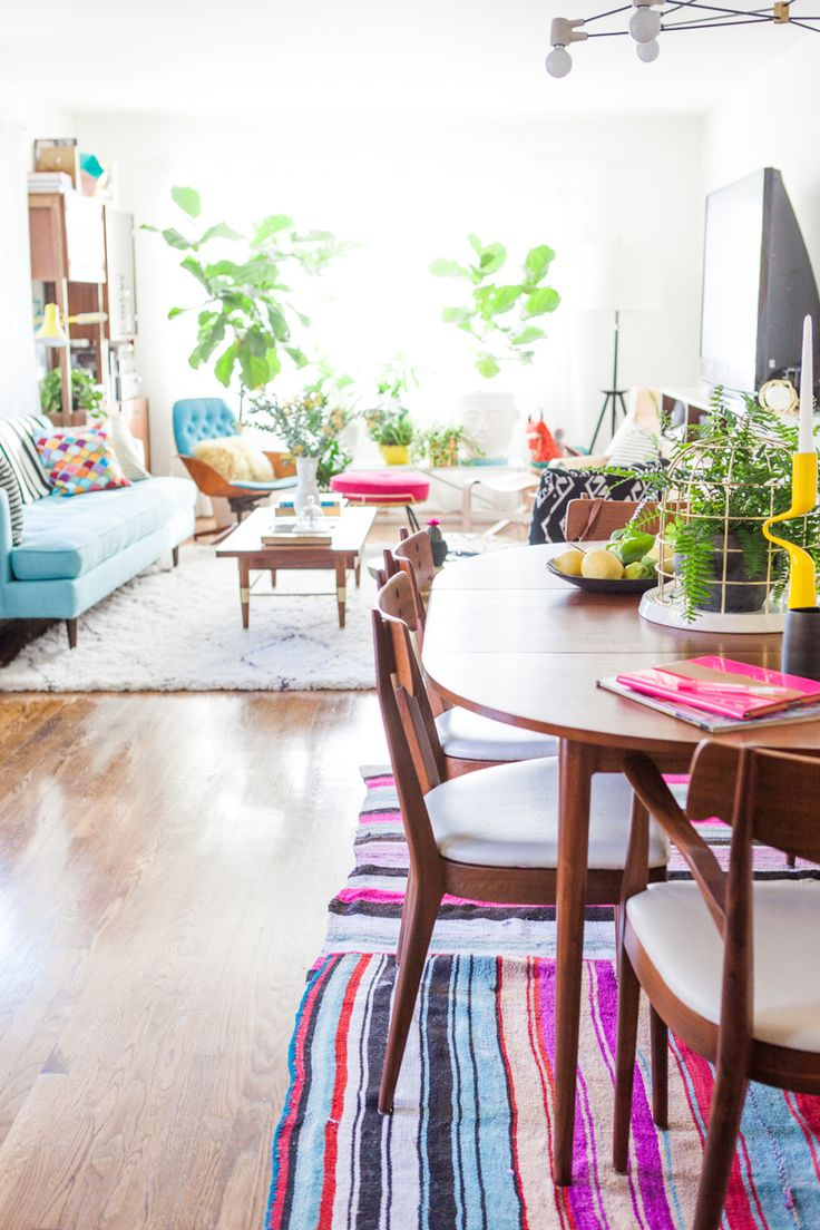 35 best Funky rental images on Pinterest | Homes, Small apartments ...