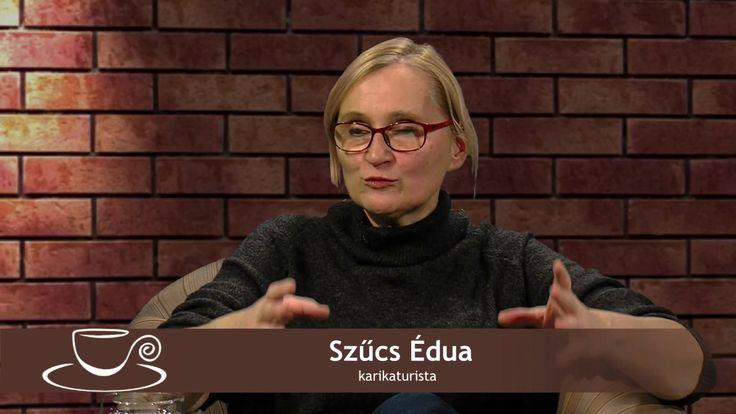 FIX TV | Bóta Café - Szűcs Édua | 2017.11.28.
