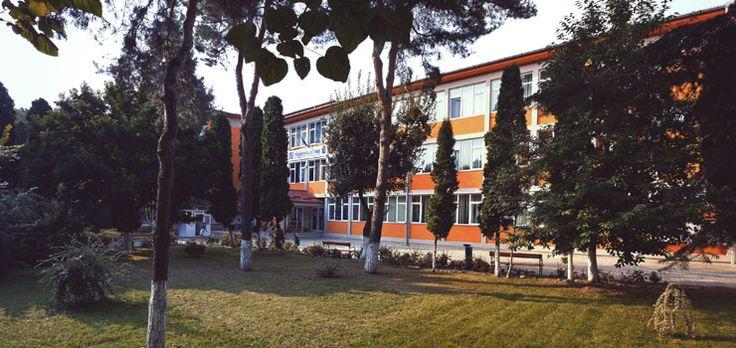 Universitatea de Nord din Baia Mare