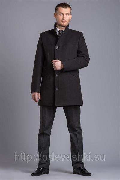 Пальто френч мужское где купить
