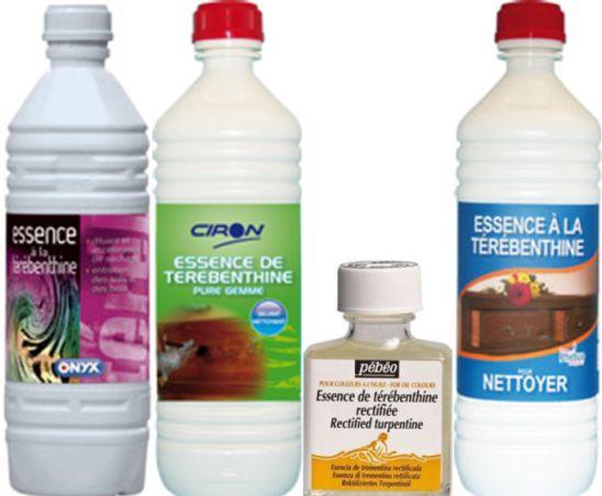 Plus de 100 id es tester sur maison au naturel sprays marseille et comment - Huile de lin plus essence de terebenthine ...