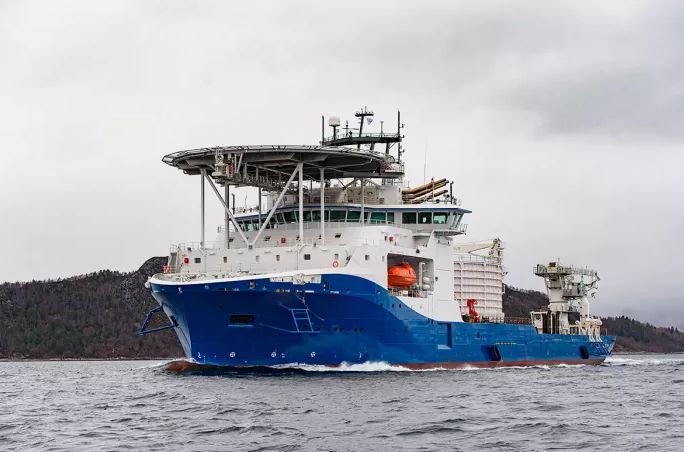 Victoria Completes NKT's Power Cable Picture   Offshore Wind