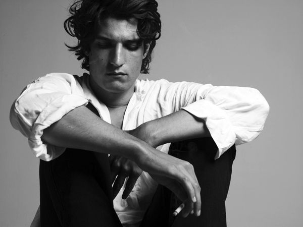 Louis Garrel #acteur #comedien #french #actor