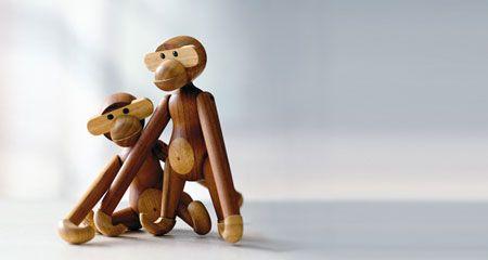 Bojesen Monkey