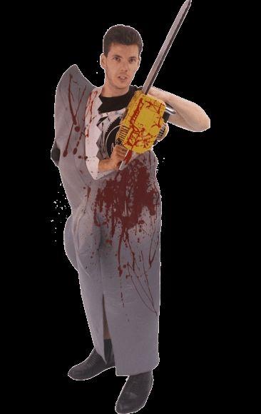 Sharknado Costume Kit | Jokers Masquerade