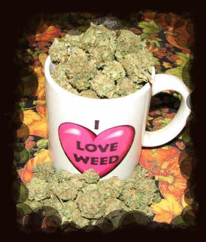 love edible weed aphrodisiac