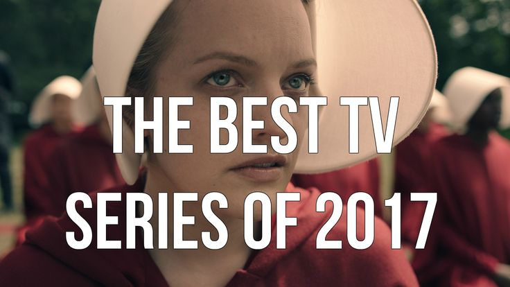 A list of perfect tv series released in 2017 that are 10/10