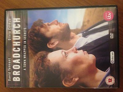 #Broadchurch #series 1,  View more on the LINK: http://www.zeppy.io/product/gb/2/331776669516/