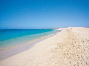 Zöld-foki szigetek Oasis Salinas Sea Resort 5*