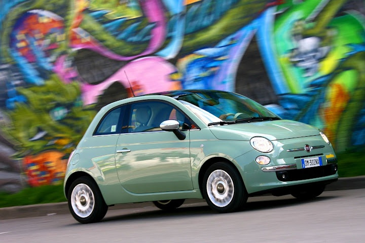 17 best images about fiat 500 on pinterest cars mint green and fiat 500. Black Bedroom Furniture Sets. Home Design Ideas