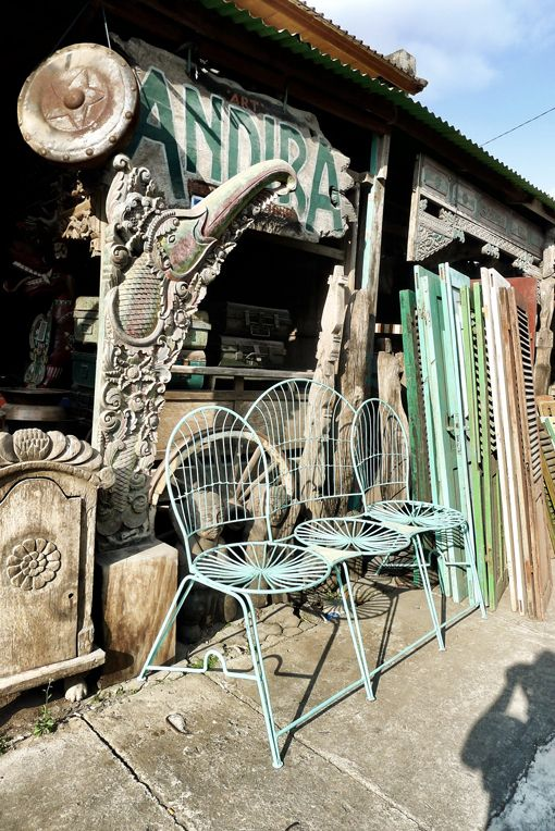 by bjørkheim - interior and inspiration: Furniture shopping - Bali