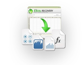 Find a more reliable and versatile resource to recover excel 2007 file data after file crash. Opt XSLX recovery software to recover corrupt XLSX file 2007, 2010 etc.