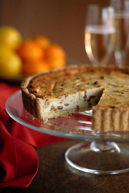 Amaretto torte brigitte
