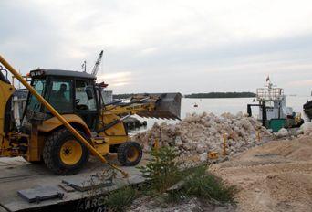 Cartagena adjudica obra para contrarrestar la erosión de la isla de Tierrabomba - Construdata.com