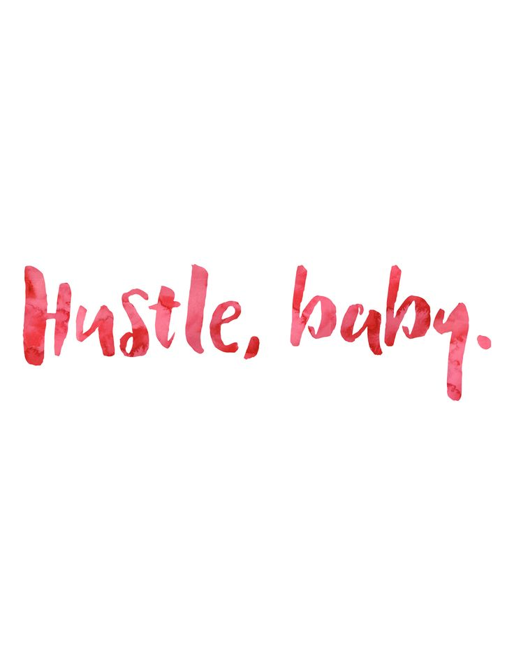 How To Be Rich In Your Twenties | www.lostgenygirl.com #hustle