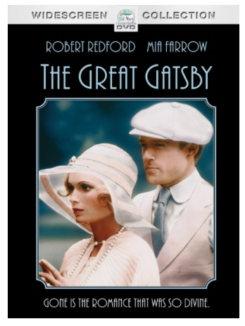 """Gatsby Inspired Mothers Day Gift:  """"The Great Gatsby"""" (Widescreen Edition) DVD at Amazon"""