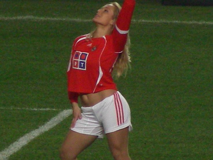Beautiful Benfica