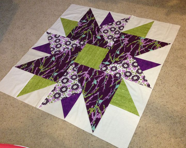 19 best Big Block Quilts images on Pinterest | Big block quilts ... : big block baby quilt patterns - Adamdwight.com