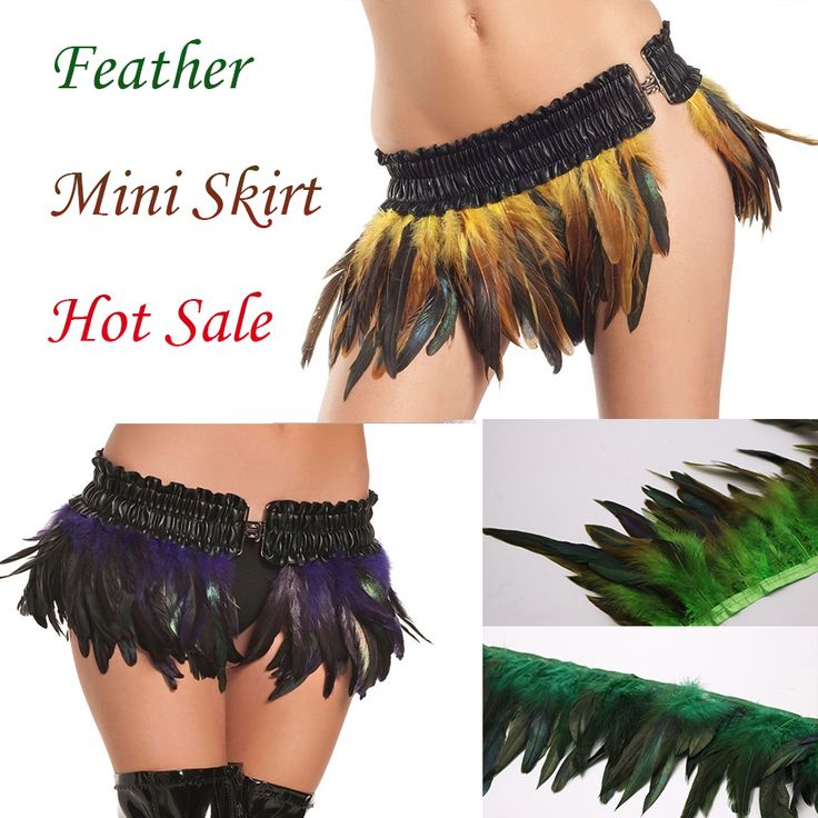 10meters high quality Rooster Half Bronze Schlappen Feather Trim for costumes