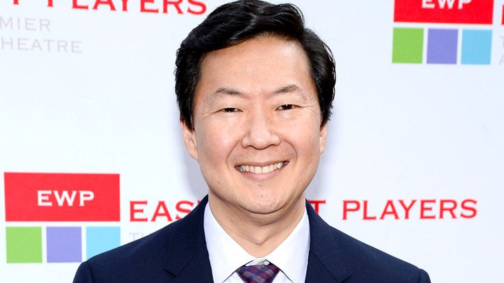 Ken Jeong Joining Jon M. Chu's 'Crazy Rich Asians'  Constance Wu and newcomer Henry Golding will lead an all-Asian cast.  read more