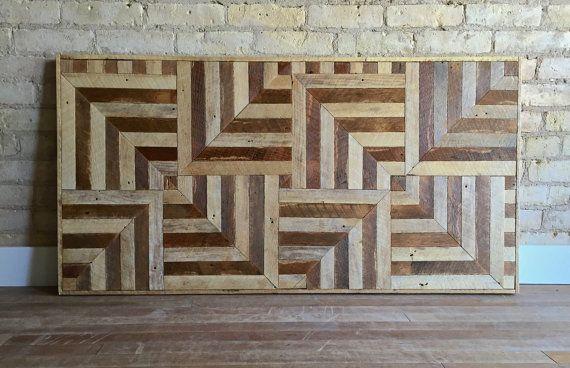 Recuperada madera mesa patas de la horquilla por EleventyOneStudio