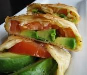 Avocado Quesadilla: Tomatoes Quesadillas, Avocado Quesadillas Yum, Http Pinterestgiftcards Tk, Gifts Cards, Http Pinterestgiftcard Tk Oo, Hmmm Avocado Quesadillas, Avocado Quesadillas I, Eating Avocado, Avocado Tomatoes