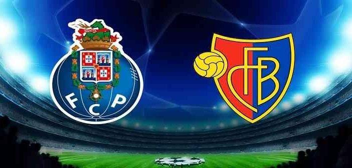 FC Porto Noticias: FC Porto-Basileia, 4-0 (crónica)