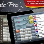 Calc Pro HD, la calculadora más completa que existe