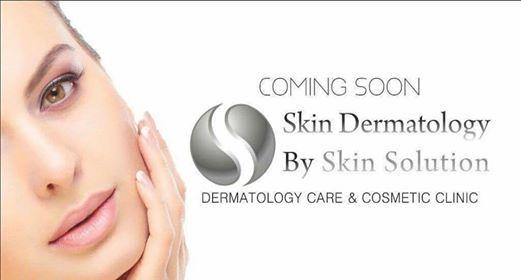 Skin Solution Clinic.... Ingin Punya Clinic .... Coming Soon.....