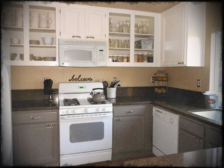 Full Size of How To Redo White Laminate Kitchen Cabinets ...