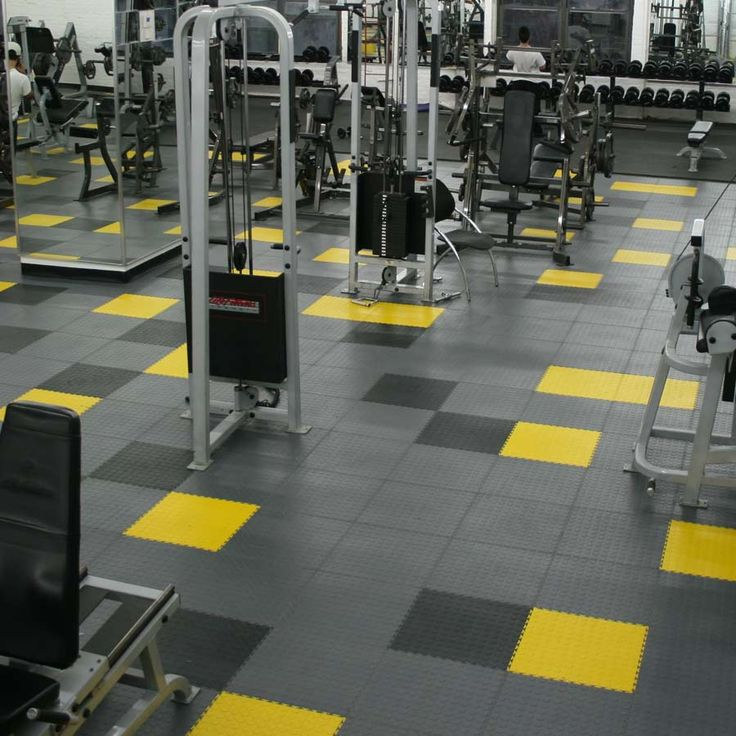 Best gym flooring tiles ideas on pinterest basement