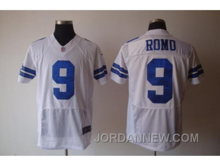 http://www.jordannew.com/nike-nfl-dallas-cowboys-9-romo-grey-whiteelite-lastest.html NIKE NFL DALLAS COWBOYS #9 ROMO GREY WHITE[ELITE] LASTEST Only $23.00 , Free Shipping!