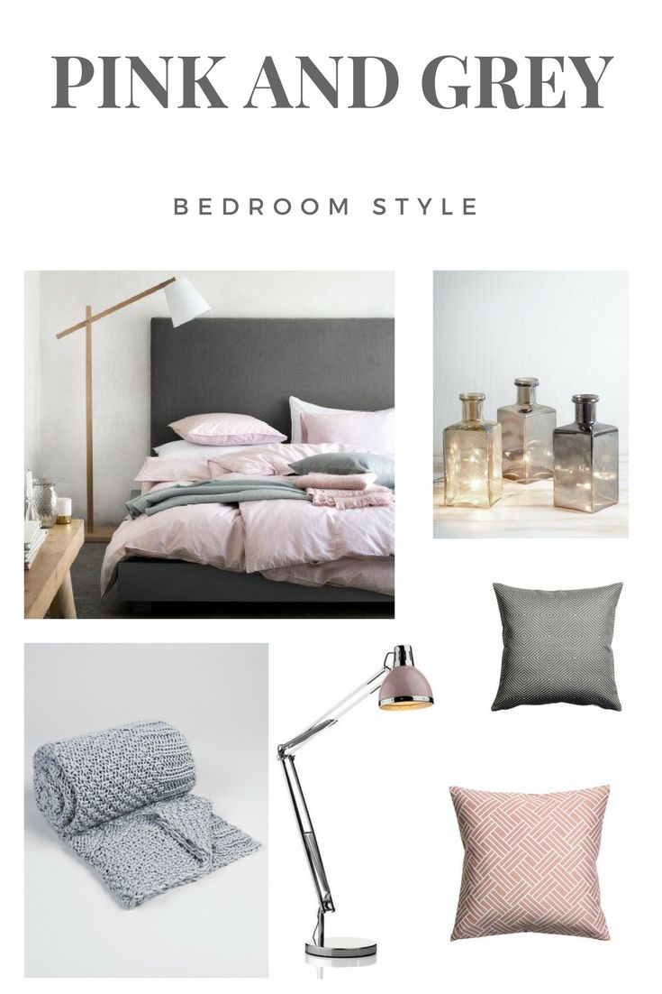 Grey And Pink Living Room Decor: 17 Best Images About Grey Interiors With A Pop Of Colour
