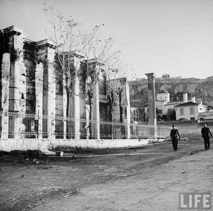 Μοναστηρακι, 1944