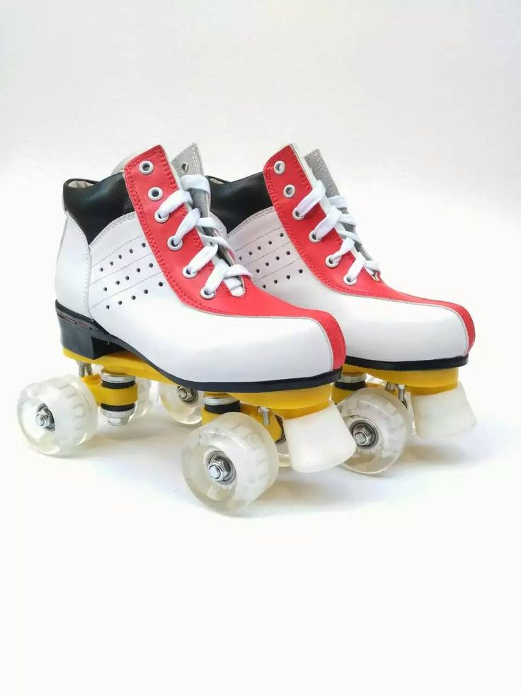 buy 2017 new style arrival wholesale price 4 wheel speed roller skates shoes free #speed #skating