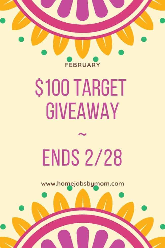 $100 Target Gift Card Giveaway (2019) | giveaways | Gift card