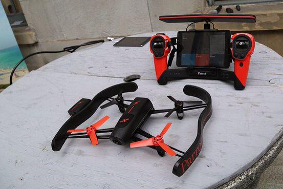 My dream drone! Hope I can get one!