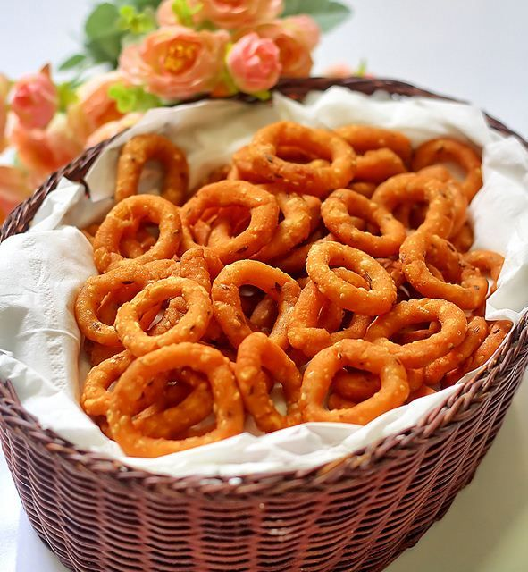 150 best andhra food images on pinterest indian recipes indian andhra murukku spicy murukkus forumfinder Choice Image