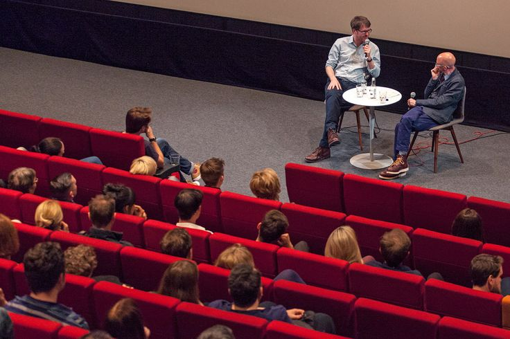 Slow West Q&A with John Maclean