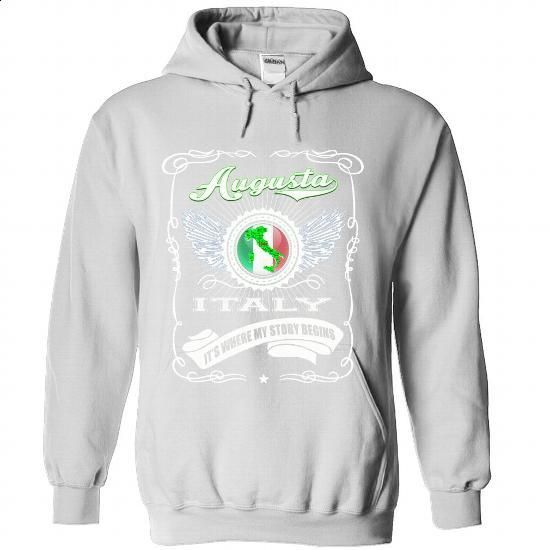 Augusta - #formal shirt #hoodie quotes. ORDER NOW => https://www.sunfrog.com/LifeStyle/Augusta-3019-White-Hoodie.html?68278
