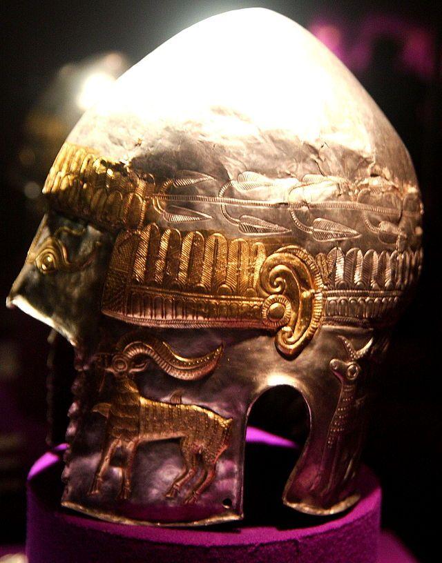 A existat o misterioasă Frăţie a Regilor Traci? Noi ipoteze istorice despre ce era pe teritoriul României înainte de Burebista…