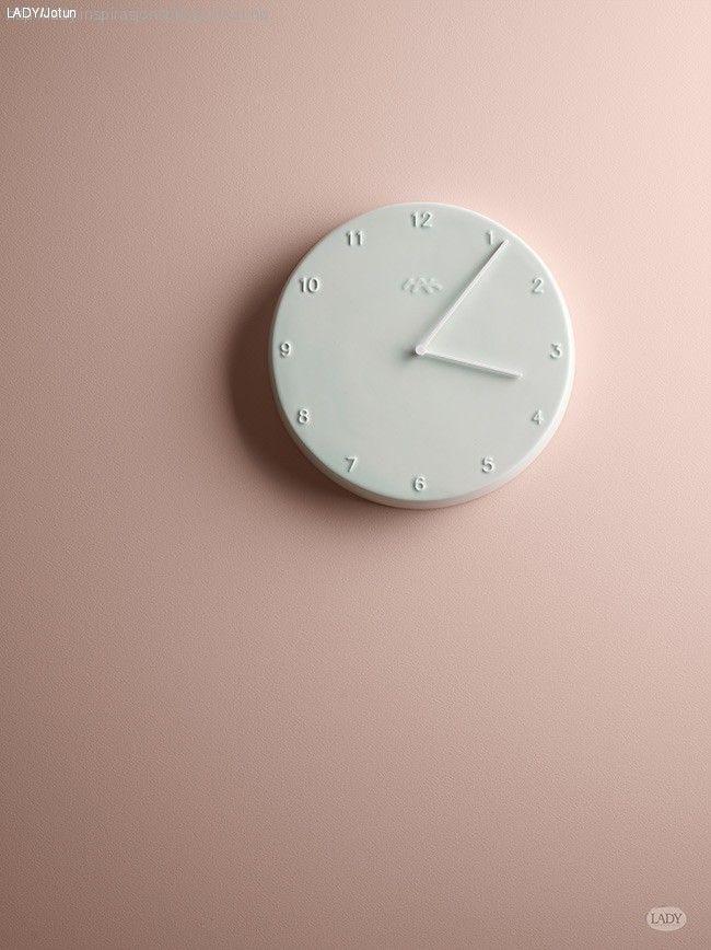 Rosa-farge-LADY-2845-Bevegelse. Kunne vært fin på vårt soverom!