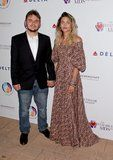 Paris and Prince Jackson Show Off Their Tight Sibling Bond by Holding Hands on the Red Carpet