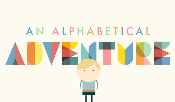 An animated alphabetical adventure exploring the highs and lows of parenting.