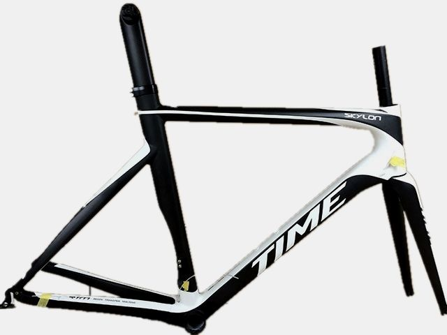 710.00$  Watch here - http://alid6n.worldwells.pw/go.php?t=32616792890 - 2016 Time Famous  Brand Sport Cycling Bicycle Parts Carbon Fibre Frame  Entertainment  Road Bike Frame